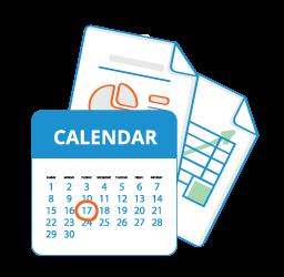 calendar_emssion