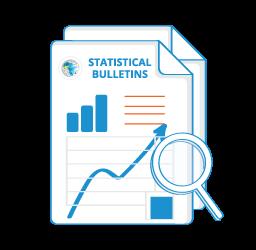 statistics bulletins